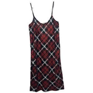 Michael Kors Sequin Strappt Tank Dress, Size XS